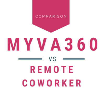 An Alternative to Remote CoWorker