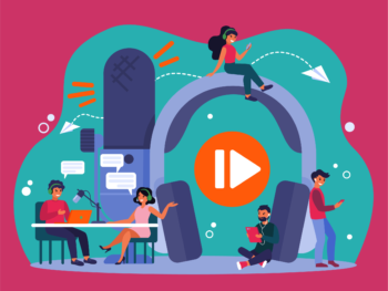 Best productivity podcasts