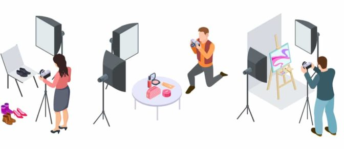 How much does product photography cost in 2020?